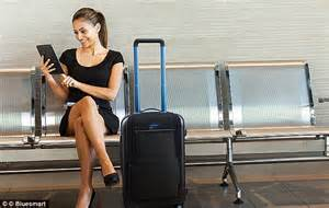 Great Travel Trace Bag 1 how to avoid the turmoil of stolen and lost