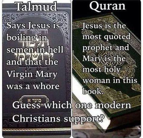 muslim qu'ran is wise to satanic conspiracy | strange