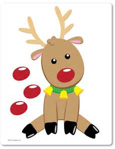 pin the nose on rudolph template pin by nancy arnall gibaut on wood