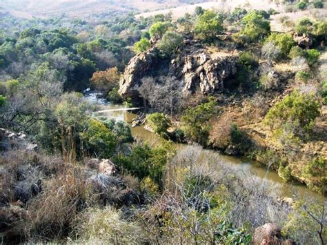 great hiking trails near or in johannesburg or pretoria