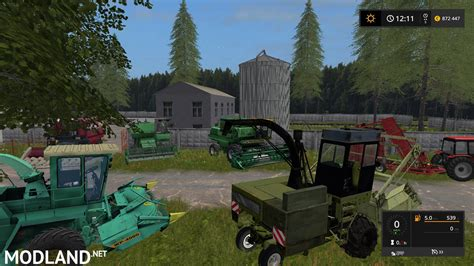 mod game farming simulator pak russian mods mod farming simulator 17