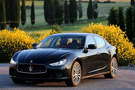 maserati price 2015 2015 maserati ghibli reviews specs and prices cars com