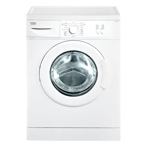 ev 5100 y lavadoras