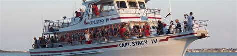 charter boats north east capt stacy deep sea offshore fishing in eastern nc