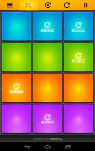 drum pads 24 apk drum pads 24 apk free audio apps for android
