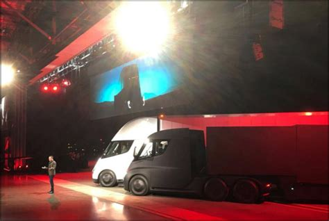 elon musk mega battery watch all you need to know about the tesla semi truck