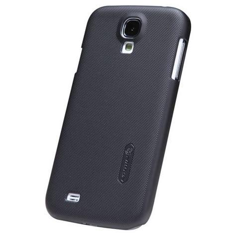 Nillkin Hardcase Original 100 For Samsung Galaxy S4 jual nillkin frosted samsung galaxy s4 black indonesia original harga murah