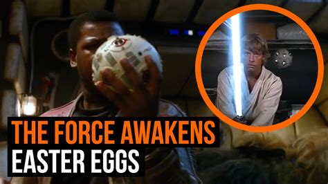 12 best wars easter images wars the awakens 10 best easter eggs