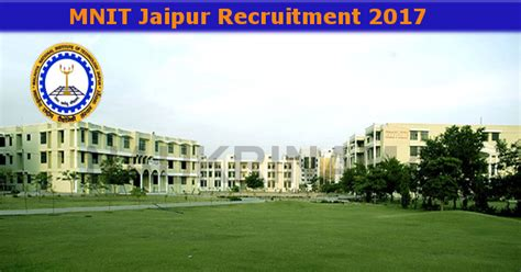 Malaviya National Institute Of Technology Jaipur Mba by Mnit Jaipur Project Helper 2017