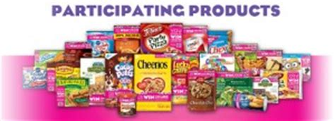 Box Tops Sweepstakes - 1 million box tops sweepstakes autos post