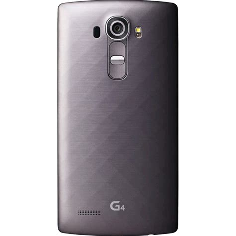 android unlocked phones lg g4 32gb h810 android smartphone unlocked gsm metallic gray mint condition used cell