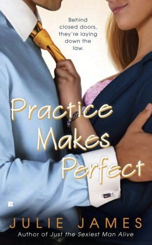 practice makes by julie