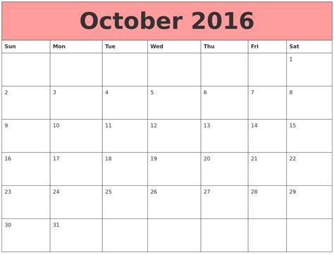 Calendars That Work January 2017 Free Calendar Template