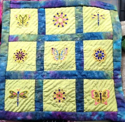 Art Quilt Pattern For Sale | small wall hanging quilt patterns small quilt wall