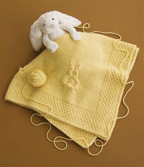knitted bunny blanket pattern 284 best knit baby blankets sleep sacks cocoons images