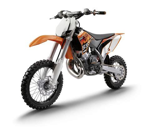 Ktm Motorräder Videos by Ktm Sx Sportminicycles 2014 Studio Fotos Motorrad Fotos