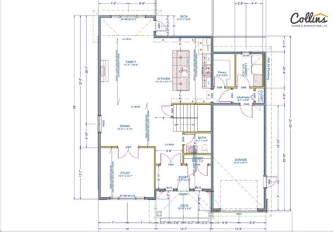 kerry floor plan collins homes renovations ltd
