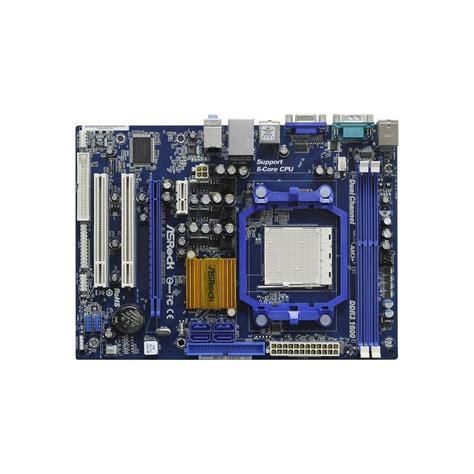 asrock raid placa m 195 e motherboard am3 asrock ddr3 1600 raid ide sata2