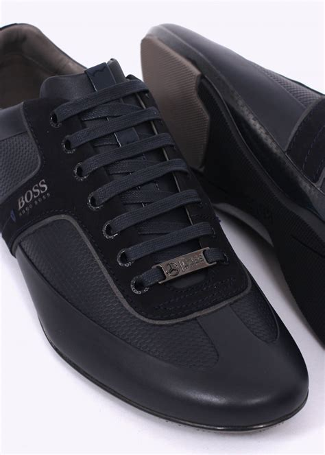 mercedes shoes hugo black for mercedes mercos shoes blue
