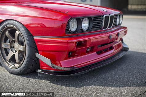 Best And Coolest 17 Front An E30 M3 With Dtm Aspirations Speedhunters