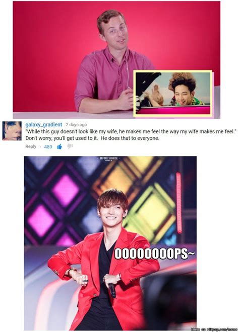 got7 allkpop quot he does that to everyone quot the truth allkpop meme center
