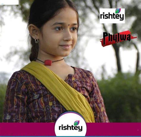phulwa  rishtey tv serial wiki storycasttitle songtimingpromo life  lesson