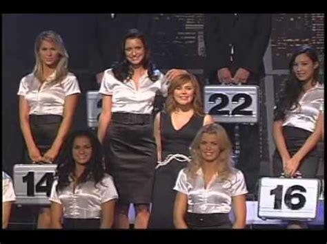 kaufeldt trying not to show underleg kaufeldt in satin blouses montage doovi
