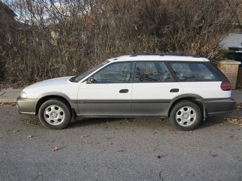 1996 subaru legacy station wagon for sale used cars on buysellsearch
