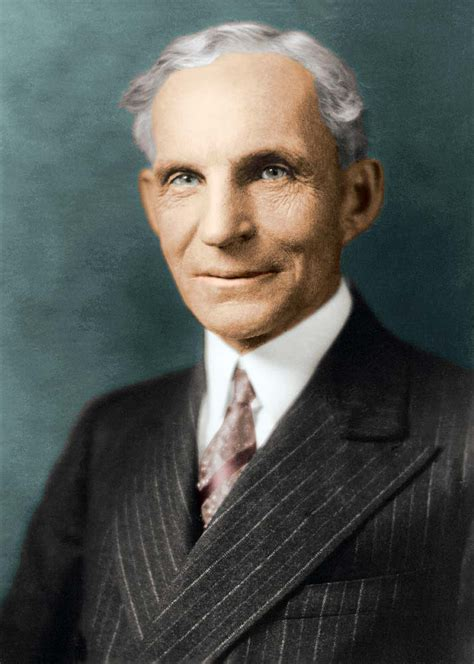 founder of ford henry ford founder of ford motors secerits of success