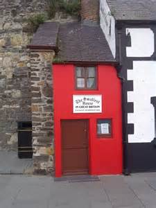 the smallest house in great britain 169 mr m evison cc by sa