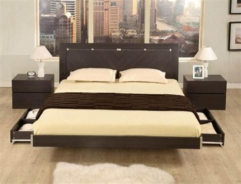 awesome wooden bedroom furniture designs 2016 creative wooden bed designs with storage bedroom pinterest
