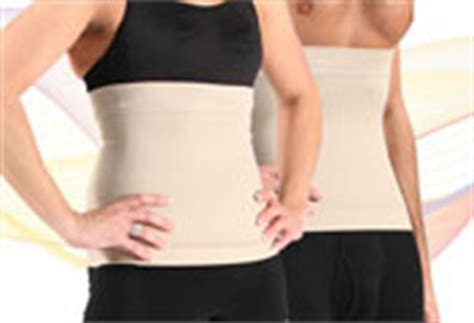 hot belt really work does tummy tuck belt miracle slimming system really work