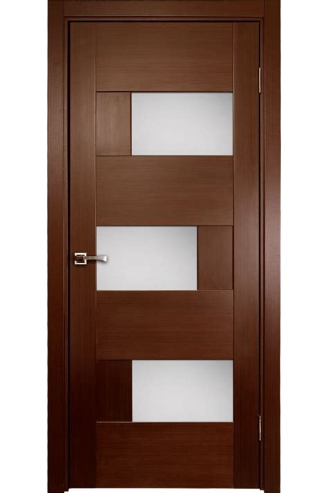 modern doors door design ideas interior browsing creative brown modern