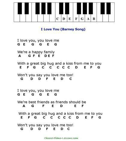 top 100 piano bar songs barney song fun and easy keyboard pinterest songs