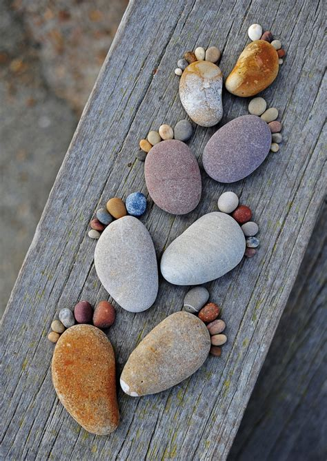 rock crafts for 17 and easy diy craft ideas to save your pennies