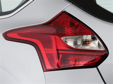 2014 ford focus brake light 2014 ford focus electric pictures photos gallery