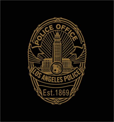 Lax Badge Office by Object Moved