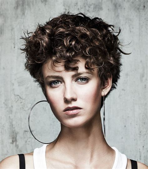 short curly grey hairstyles 2015 50 short curly hairstyles to look amazing curly