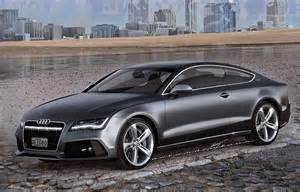 audi a6 coupe wallpaper