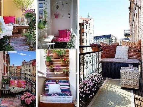 decoracion de balcones interiores 5 consejos para decorar balcones peque 241 os con encanto