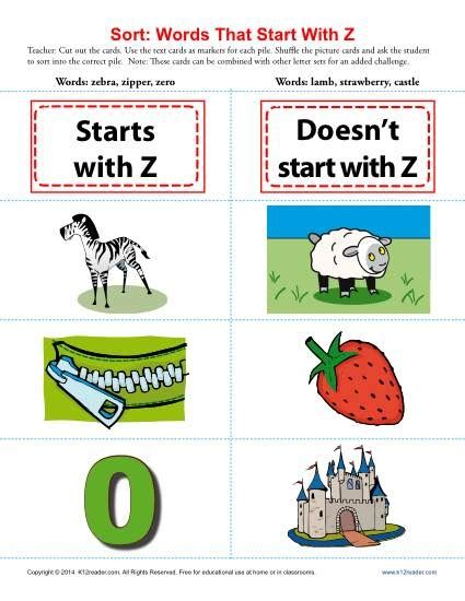 5 letter words with z objects that start with z pictures to pin on 1054