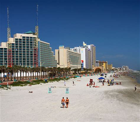 vacation home rentals daytona daytona vacation rentals beachfront rentals in