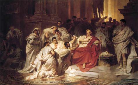 Caesar Biografie Kinder Kinderzeitmaschine Rom Machthaber K 246 Nigen Konsuln Und Kaisern