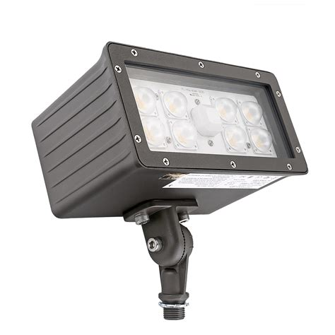 45w Commercial Outdoor Led Flood Lights Daylight White Led Bulbs For Outdoor Lighting