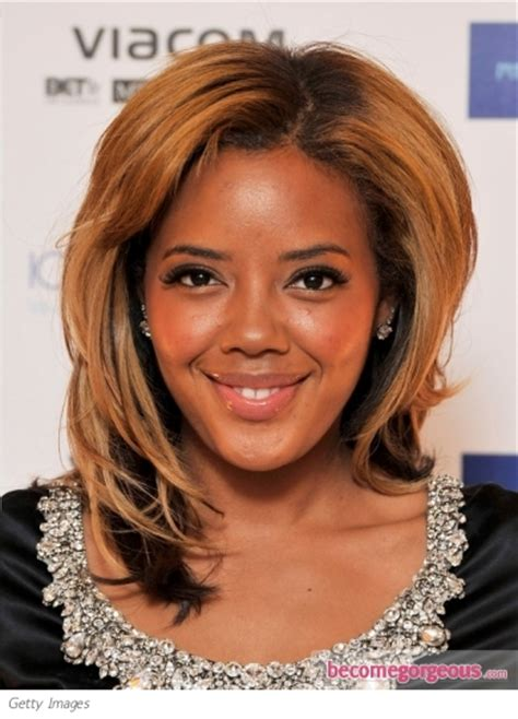 Angela Simmons Hairstyles by Pictures Angela Simmons Hairstyles Angela Simmons