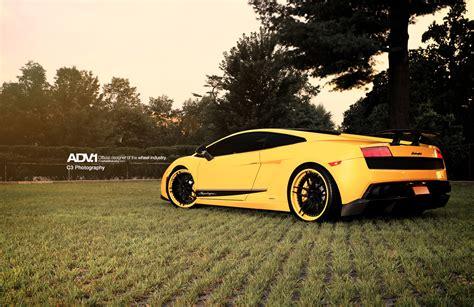 Wheels Lamborghini Gallardo Lamborghini Gallardo Superleggera Adv005 Track Spec Sl