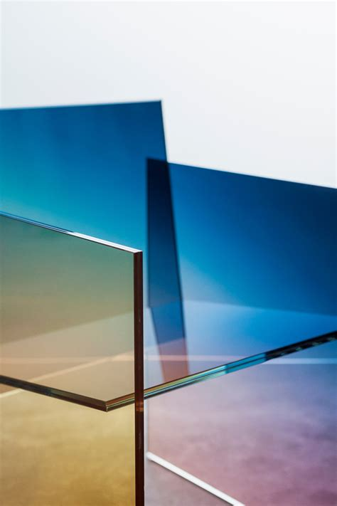 Glass Chairs by Ombr 233 Glass Chair Germans Ermi芻s
