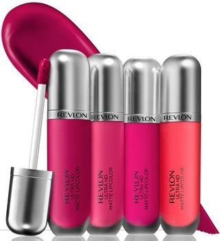 Lipstik Matte Revlon daftar harga lipstik revlon matte yang bagus tahan lama