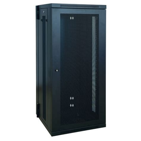 tripp lite srw26us smartrack 26u wall mount rack enclosure