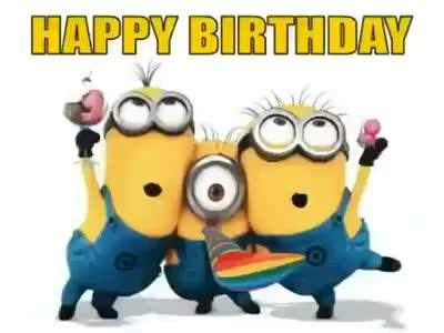 imagenes de minions happy birthday happy birthday minions pictures photos and images for